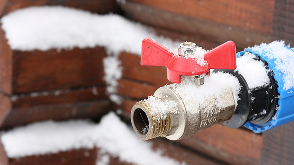 Hands-On: How to Winterize Your Home
