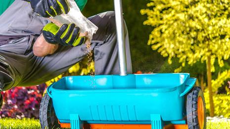 Fertilizer Materials & Applications