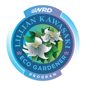 Lilian Kawasaki Eco Gardener Logo PNG Tr