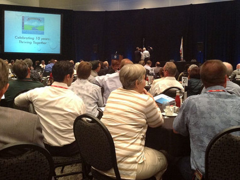 10th Annual San Bernardino County Water Conference
