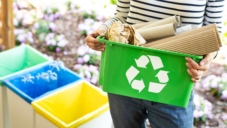Recycling for Homeowners