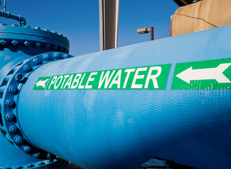 A New Source of Potable Water for SoCal Residents