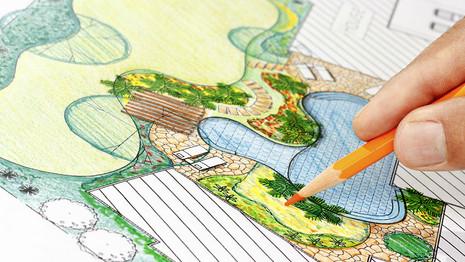 Garden Design Applications