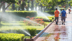 The Basics of Evaluating Landscape and Irrigation Conditions