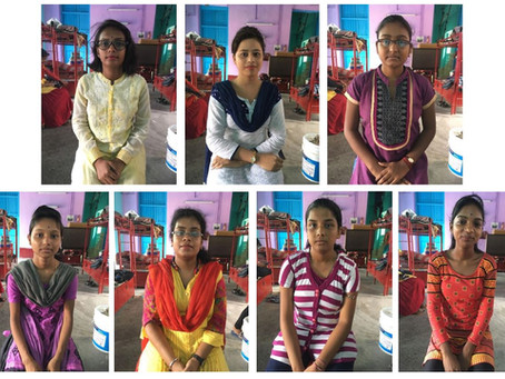Scholarship Program Launched for Women Leaving Orphanage in Kolkata