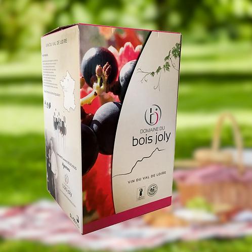 Fontaine a vin 3 Litres -Rosé