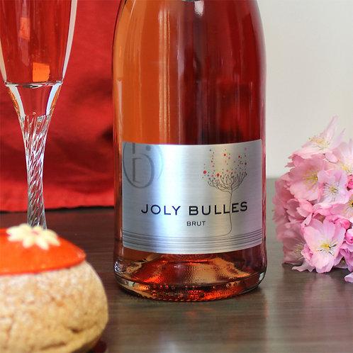 """Joly Bulles "" Rosé"