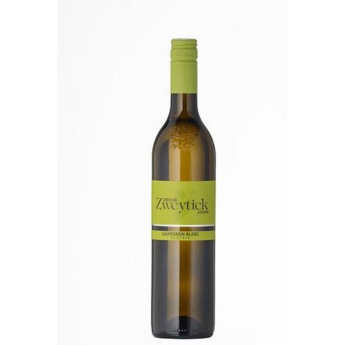 Sauvignon Blanc Südsteiermark DAC 2020| Weingut Zweytick