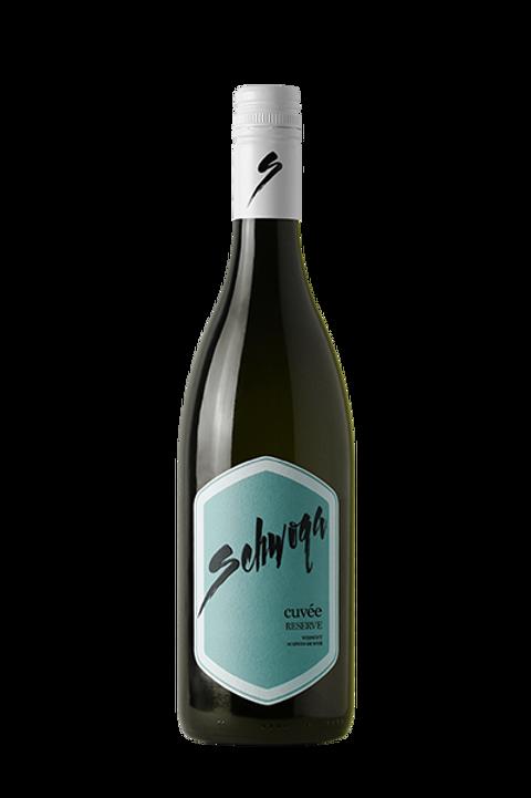 Cuvée Reserve 2018 | Weingut Schweighofer