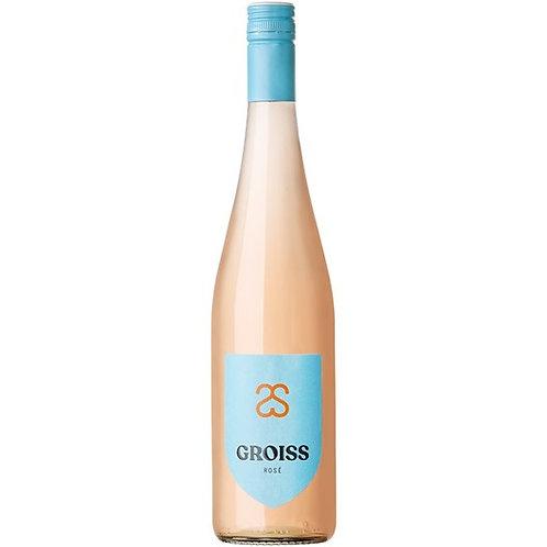 Rosé vom Zweigelt 2020 | Weingut Groiss