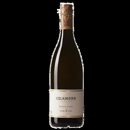 Burgunder vom Löss 2019 | Weingut Kolkmann