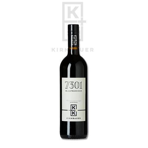 7301 Blaufränkisch 2017 | K+K Kirnbauer