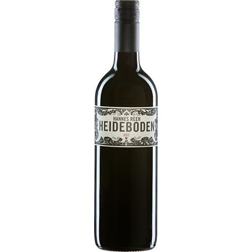 Heideboden Rot Cuvée 2017 | Weingut Reeh