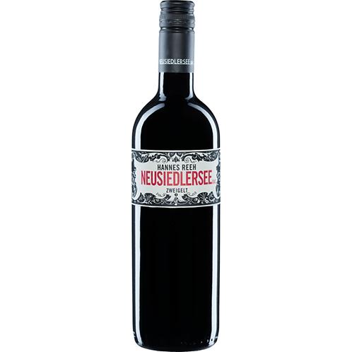 Zweigelt Neusiedlersee DAC 2019   Weingut Reeh