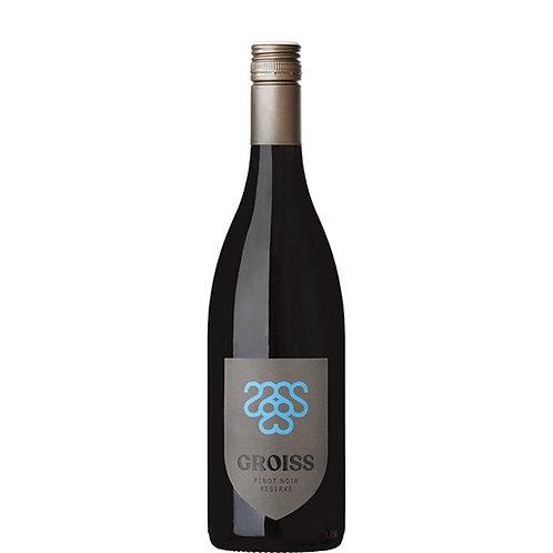 Pinot Noir Reserve 2017 | Weingut Groiss