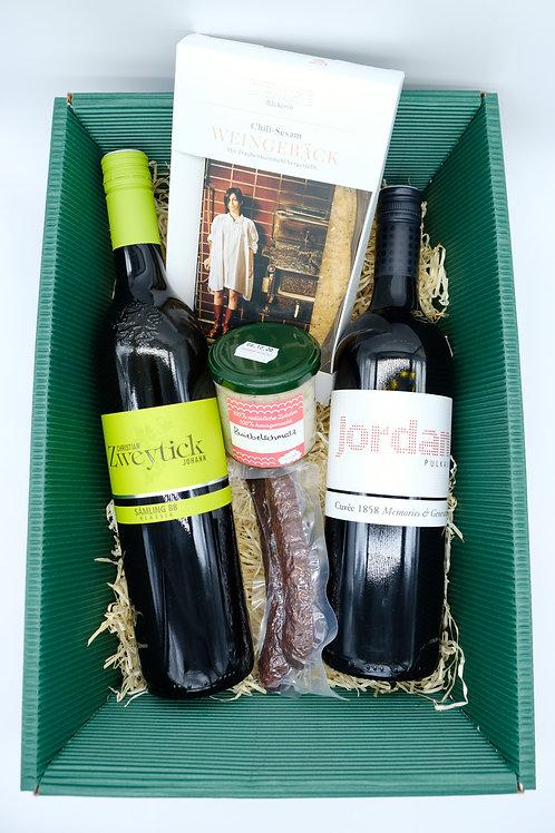 Das Deftige | Weinpaket