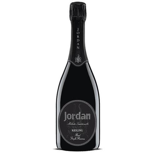 Riesling Brut Große Reserve 2016    Weingut Jordan