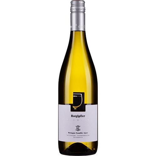 Rotgipfler Premium 2019   Weingut Auer