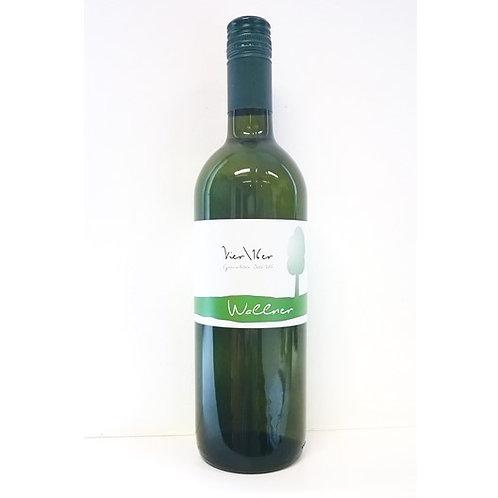Vier/20er Gemischter Satz 2020 | Weingut Wallner