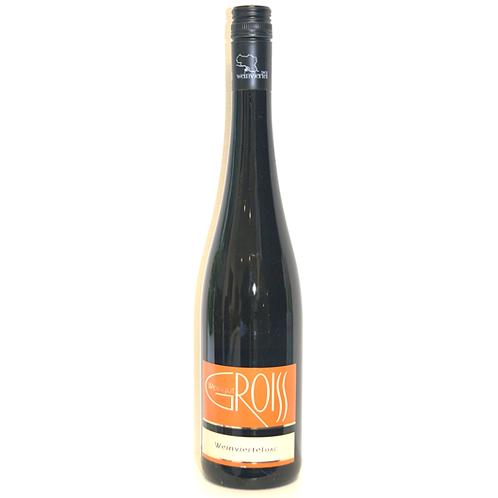 Grüner Veltliner Weinviertel DAC 2019 | Weingut Groiss