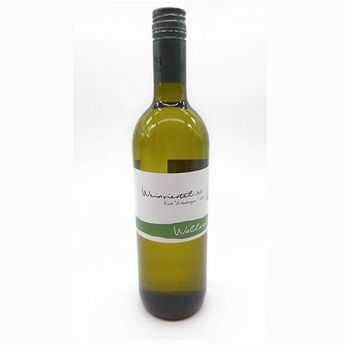 Grüner Veltliner Weinviertel DAC Eibesbergen   Weingut Wallner