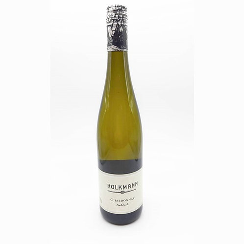 Chardonnay lieblich | Weingut Kolkmann