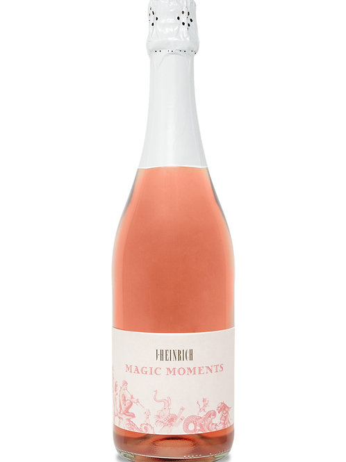 Magic Moments Rosé | Weingut Heinrich
