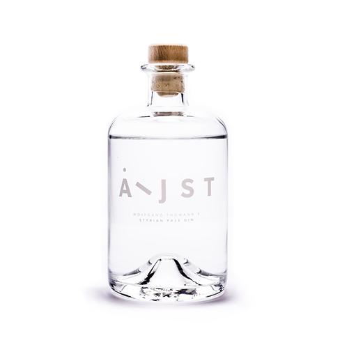 Aeijst - Styrian Pale Gin 0.5L | Wolfgang Thomann
