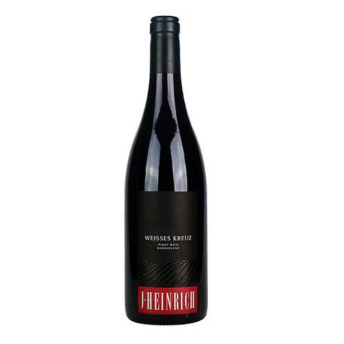 Weisses Kreuz 2017 Pinot Noir | Weingut Heinrich