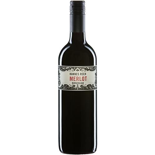 Merlot 2017   Weingut Reeh