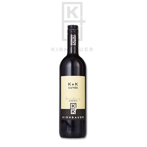 K+K Cuvée 2017 | K+K Kirnbauer
