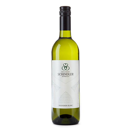 Sauvignon Blanc 2017 | Winzerhof Schindler