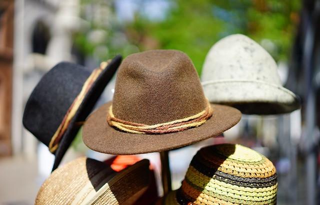 Trauma Hats