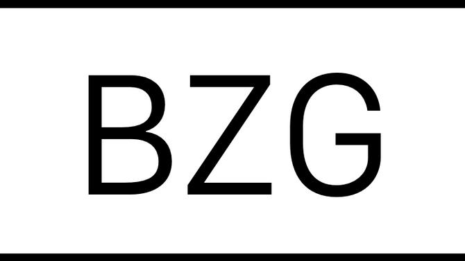 BZG 2018