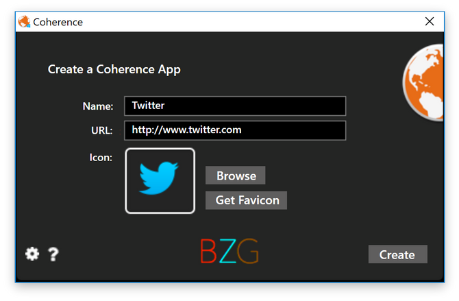 Introducing Coherence for Windows