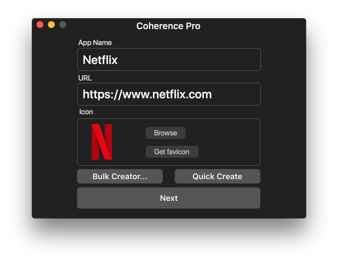 Coherence Pro for macOS is Now Available