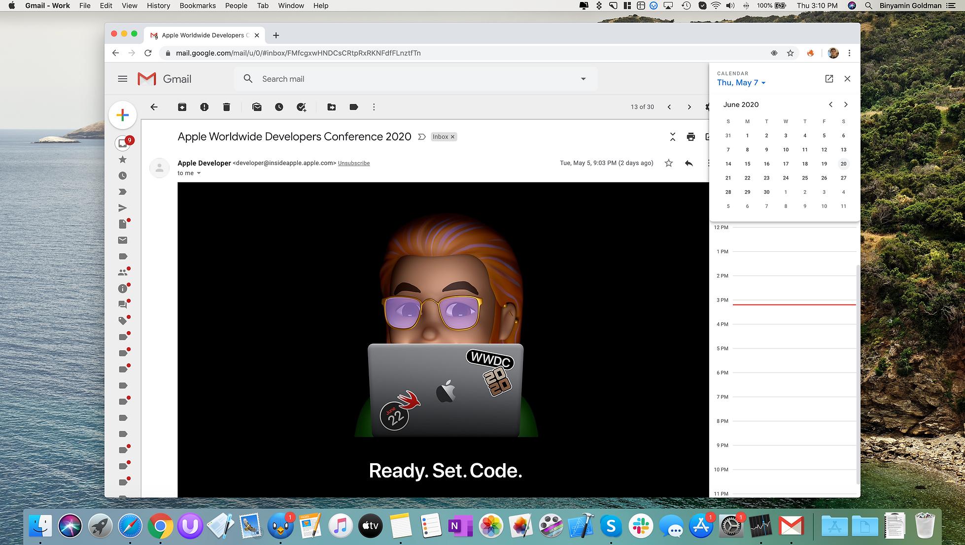 Coherence X Mac 破解版 网页转换应用程序工具-麦氪搜(iMacso.com)