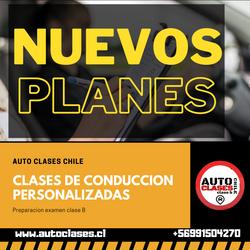Auto Clases Chile
