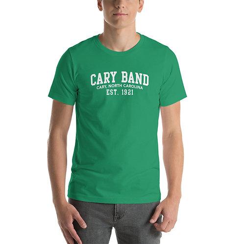 GREENWEAR Short-Sleeve Unisex T-Shirt