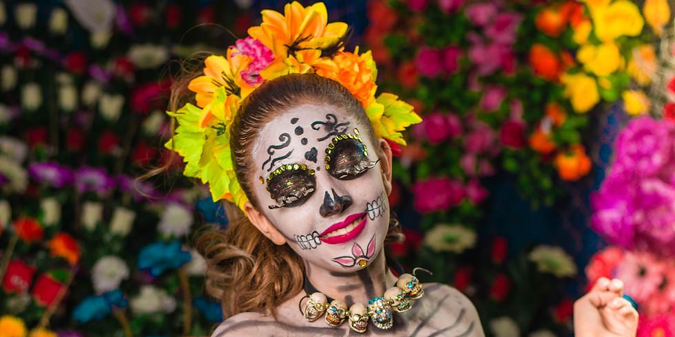 Cinco de Mayo Concert - Mariachi Oro de Mexico - CANCELLED