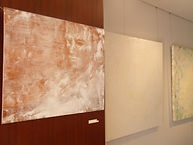 HANNA ART WORKS exhibition sottoprodotto