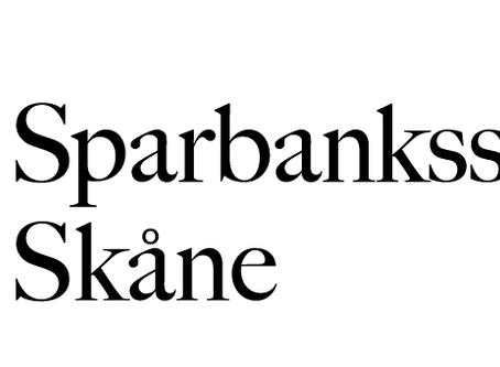 Bara Friidrott beviljas bidrag från Sparbanksstiftelsen Skåne