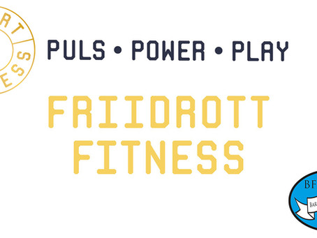 Friidrott-fitness - gästpass