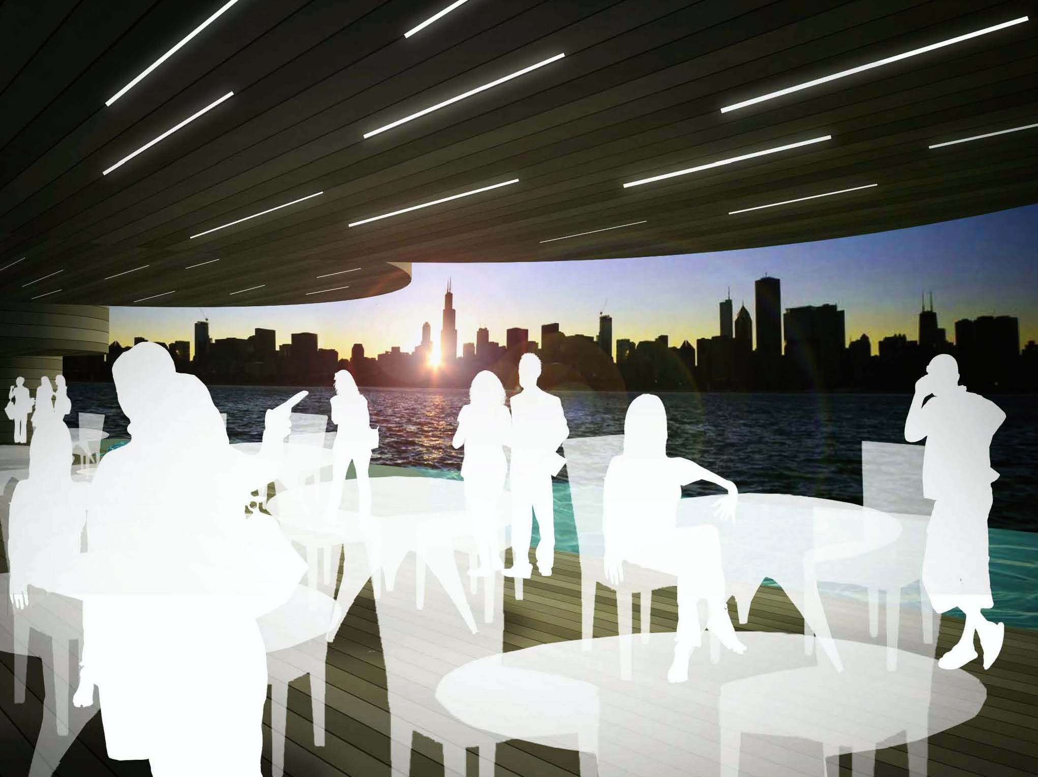 Breakwater Chicago - concept evening