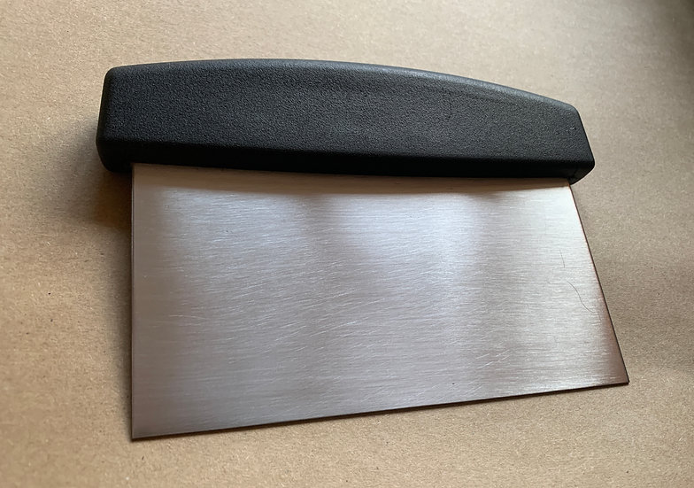 Stainless Steel Bench Knife