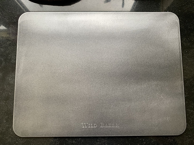 Discounted Square Steel (30cm x 30cm)