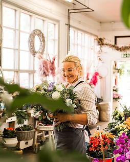 kukkakauppa villiviini