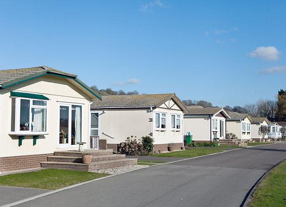 Производство модульных жилых домов | финансовая модель бизнес плана