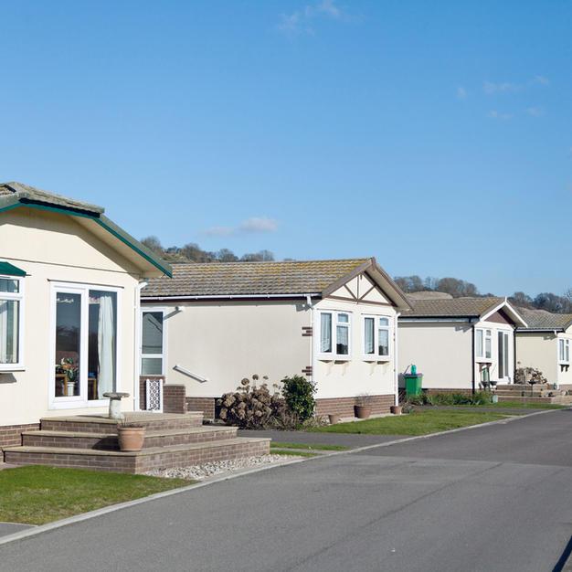 R-2 | Small-Lot | Modular Homes