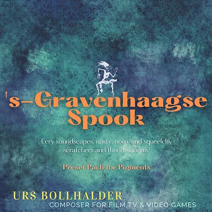 's-Gravenhaagse Spooks